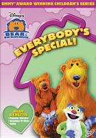 Cover image for Everybody's special!