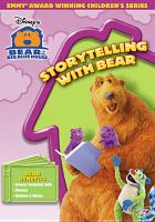 Cover image for Storytelling with Bear