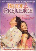 Cover image for Bride & prejudice