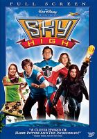 Cover image for Sky High