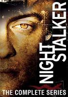 Imagen de portada para Night stalker The complete series