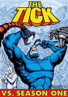 Cover image for The tick