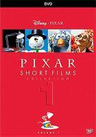 Cover image for Pixar short films collection Volume 1
