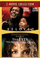Cover image for Beloved