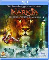 Cover image for The chronicles of Narnia The lion, the witch and the wardrobe