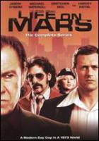 Cover image for Life on Mars The complete series