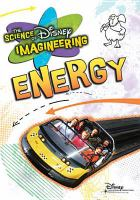 Cover image for Energy