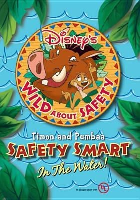 Cover image for Safety smart in the water!