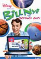 Cover image for Bill Nye the science guy Plants.
