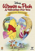 Cover image for Winnie the Pooh a valentine for you