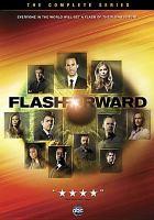 Imagen de portada para FlashForward. The complete series