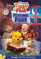Cover image for My friends Tigger & Pooh. Bedtime with Pooh