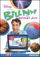 Cover image for Bill Nye the science guy Computers