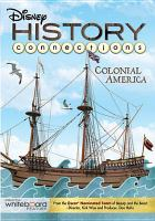 Cover image for Colonial America