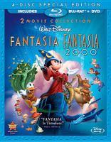 Cover image for Fantasia Fantasia 2000