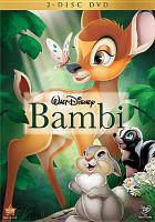 Imagen de portada para Bambi