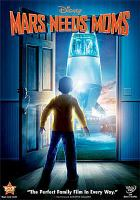 Cover image for Mars needs moms