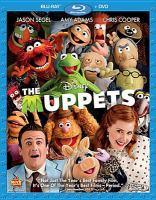 Imagen de portada para The Muppets