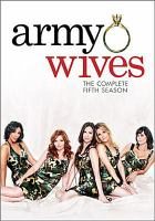 Cover image for Army wives The complete fifth season