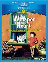 Cover image for Whisper of the heart
