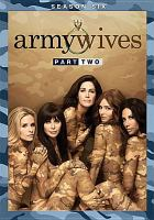 Cover image for Army wives Season six. Part two