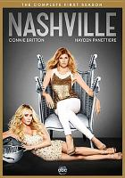 Cover image for Nashville The complete first season