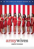 Cover image for Army wives The complete seventh season