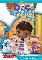 Cover image for Doc McStuffins Time for your checkup