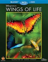 Cover image for Wings of life