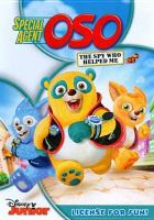 Cover image for Special agent Oso The spy who helped me