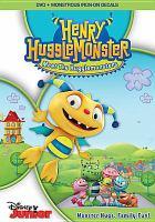 Cover image for Henry HuggleMonster meet the HuggleMonsters