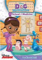 Cover image for Doc McStuffins. School of medicine