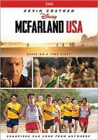 Cover image for McFarland, USA
