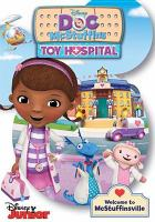 Cover image for Doc McStuffins. Toy hospital