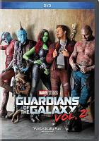 Cover image for Guardians of the galaxy: Vol. 2