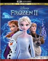 Cover image for Frozen II