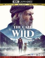 Imagen de portada para The Call of the Wild