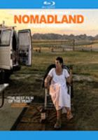 Cover image for Nomadland
