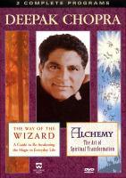 Imagen de portada para The way of the wizard and, Alchemy