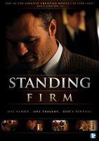 Imagen de portada para Standing firm