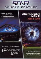 Imagen de portada para The lawnmower man Lawnmower man 2