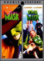 Cover image for The Mask Son of the mask
