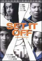 Cover image for Set it off