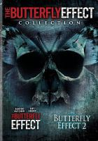 Cover image for The butterfly effect The butterfly effect 2