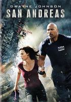 Cover image for San Andreas