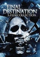 Cover image for Final destination 5-film collection