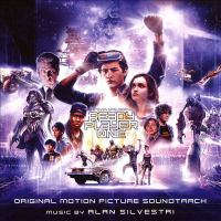 Cover image for Ready player one original motion picture soundtrack