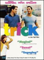 Cover image for Trick