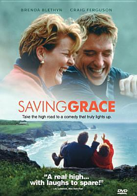 Cover image for Saving Grace