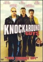 Cover image for Knockaround guys